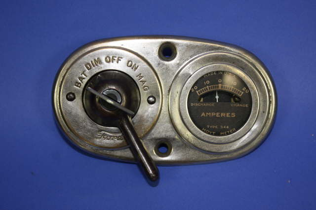 Model T Ford Forum  Ignition Switch For 1926
