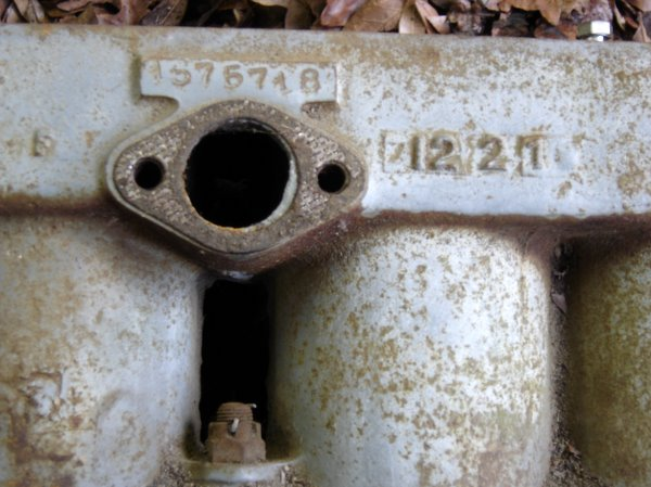 Model t ford forum  serial number and casting