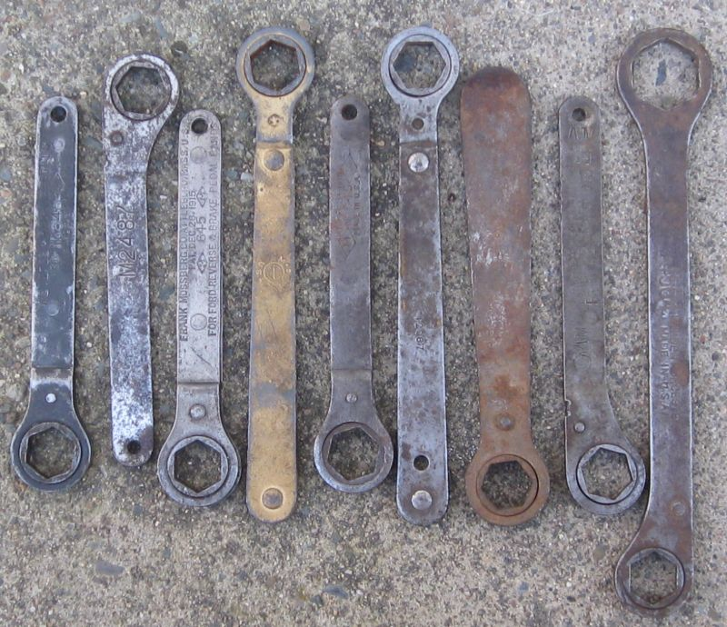 Model T Ford Forum: ACCESSORY OF THE DAY 02/15/10 HANDY RATCHET