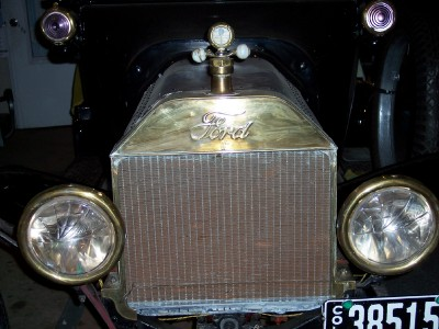 A424a headlights