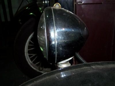 A424c Racer Head Light