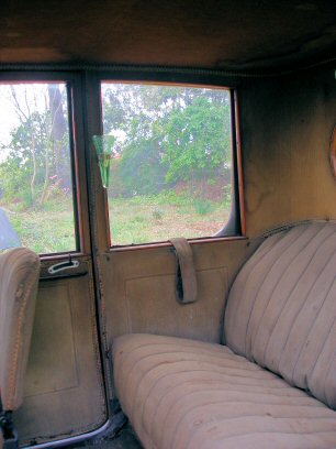 What To Do With Old Car Seats >> Model T Ford Forum: 1918 Center Door