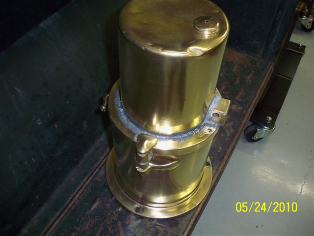 t ford carbide generator