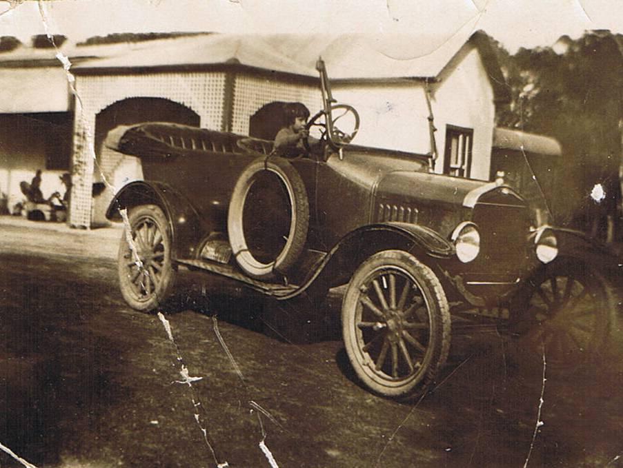 Model T Ford Forum: Canadian Model T Export Questions