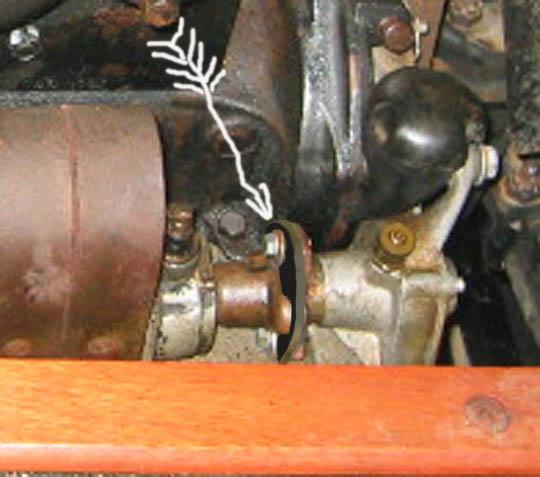 Model T Ford Forum: Eiseman indigestion