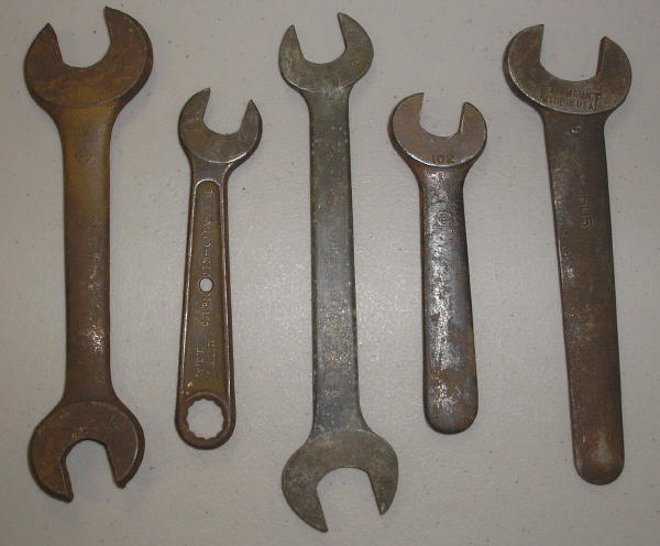 Antique Wrench Identification Best 2000 Antique Decor Ideas