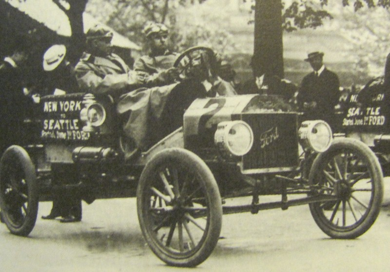 Model T Ford The Car That Changed The World Pdf