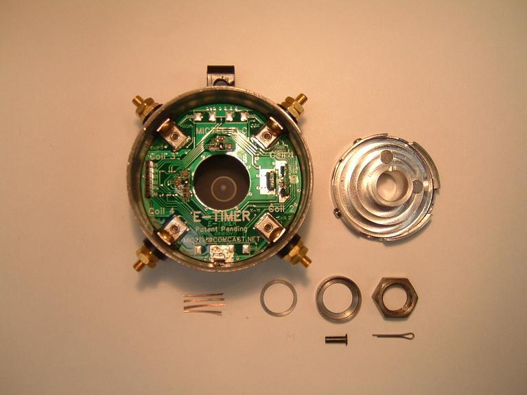 E-Timer Conversion Kit