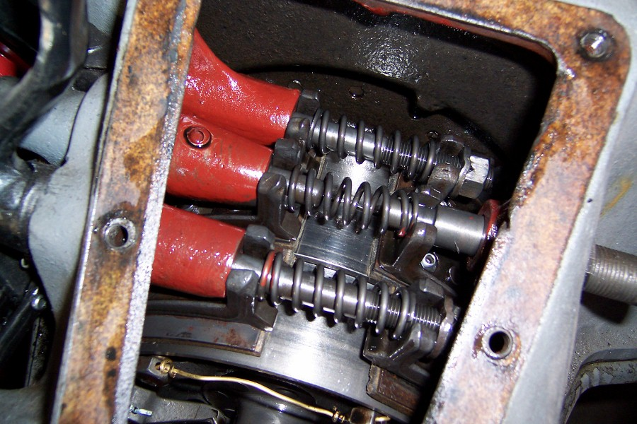 Model T Ford Forum: Transmission