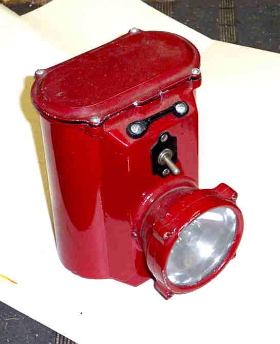 Grether lantern