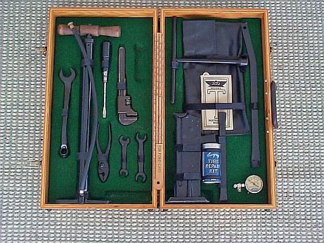 26 Tool Kit
