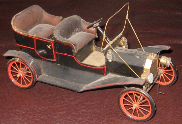 Model T Ford Forum 1909 Ford Model T 1950 S Balsa Wood Model