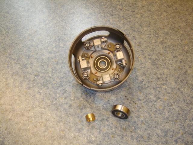 ball bearing kit