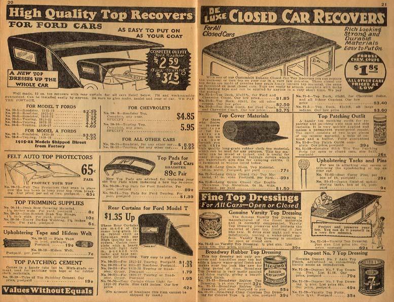 Auto Supply Twelve