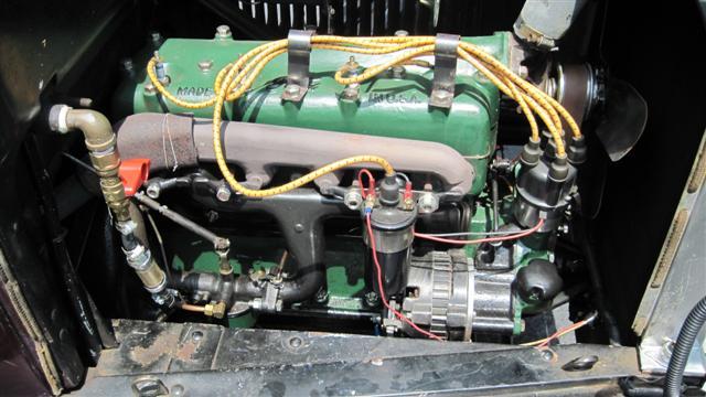 1926 model t wiring diagram    model       t    ford forum heat intake fuel air mixture     model       t    ford forum heat intake fuel air mixture