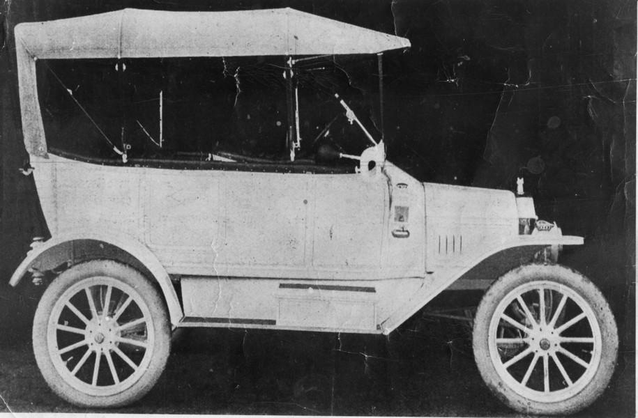 Model T Ford Forum: Brass Ts in Australia