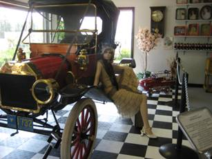 lincoln automuseum laughlin
