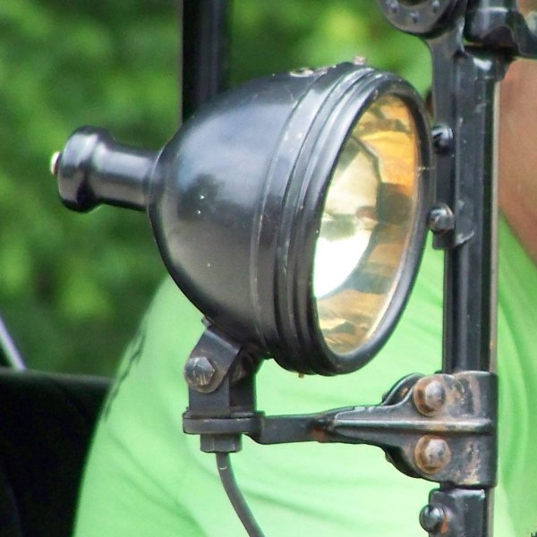 Kilborn-Sauer Spotlight