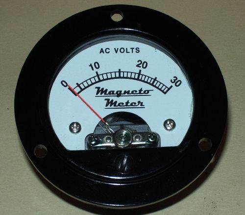 magneto meter