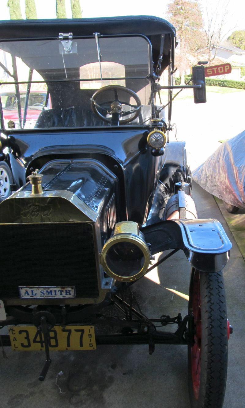 Model T Ford Forum  Accessory Of The Day 02  01  11