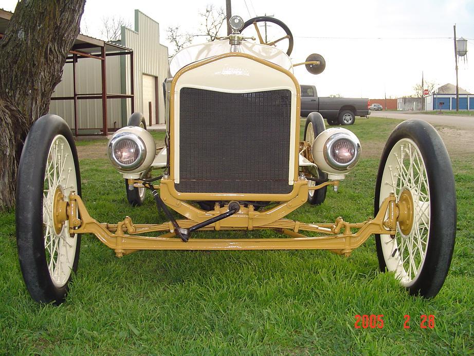 Model T Ford Forum: Slammed Model T