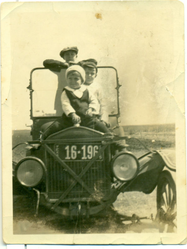 Model T Ford Forum: Old Photo - Compilation Of People ...