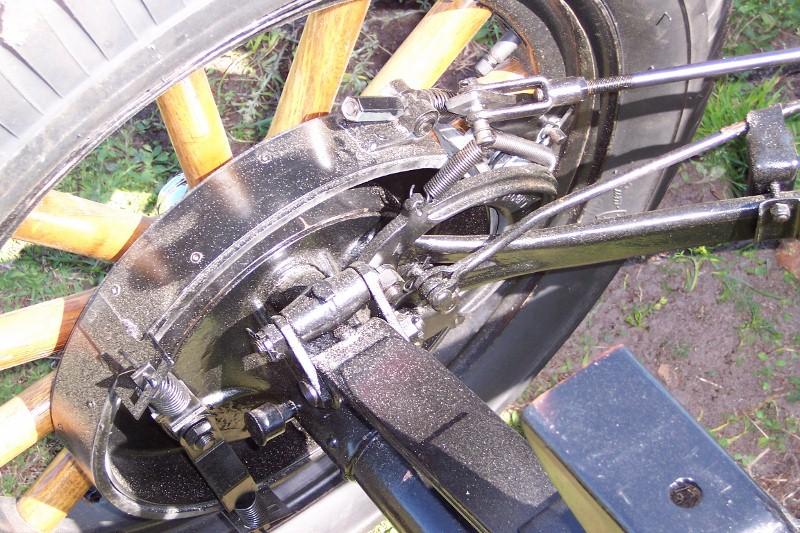switch rod casting instruction