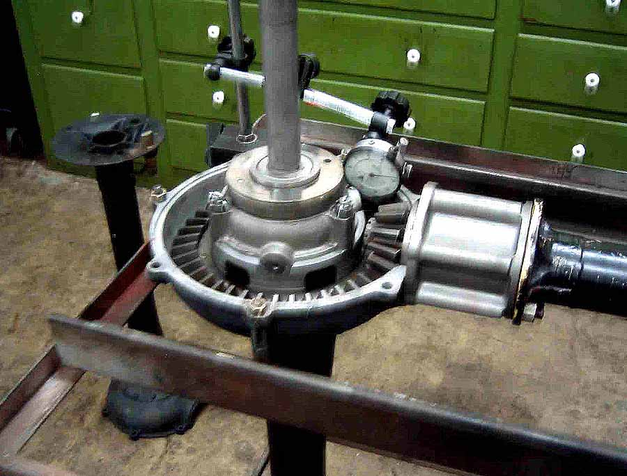 model t ford forum floating safety hubs rear axle