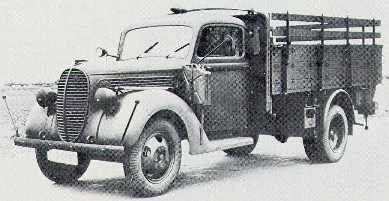 camion roumain 215391