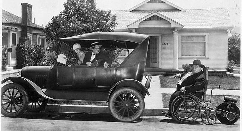 model t ford forum old photo catching a free ride 1924