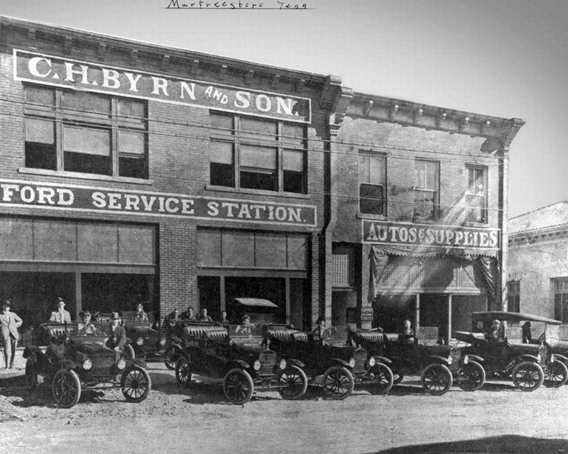 model t ford forum old photo byrne ford dealership and. Cars Review. Best American Auto & Cars Review