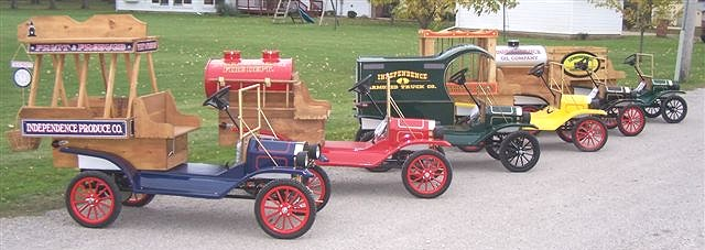 Used Shriners Cars For Sale