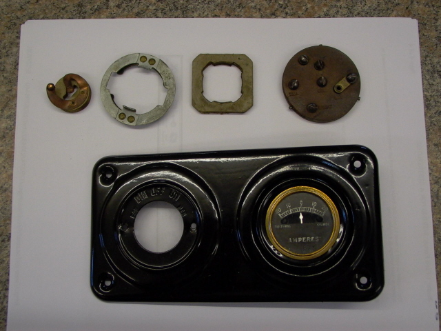 Model T Ford Forum  Ignition Switch