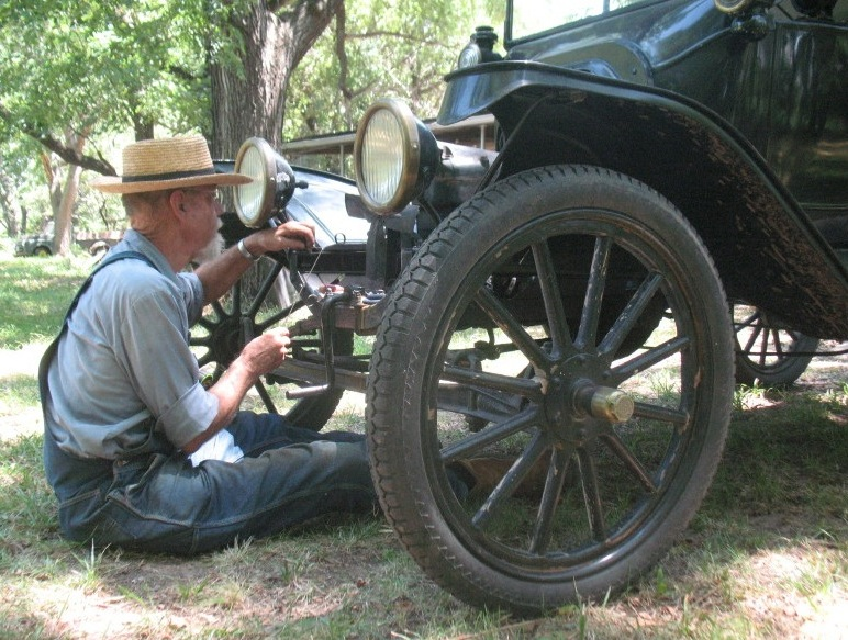 Nuts And Bolts Near Me >> Model T Ford Forum: Shade tree mechanic: an afterthought