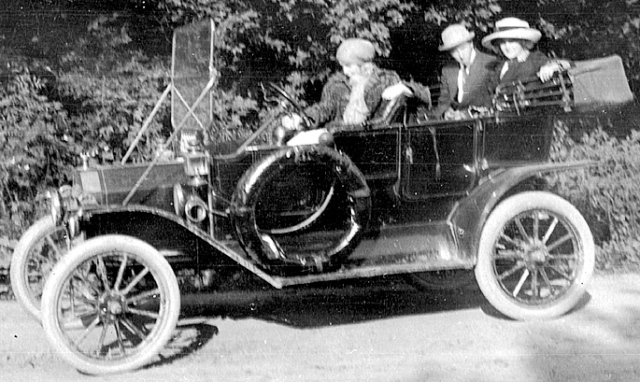 Model T Ford Forum Just A Question Wot And Speed