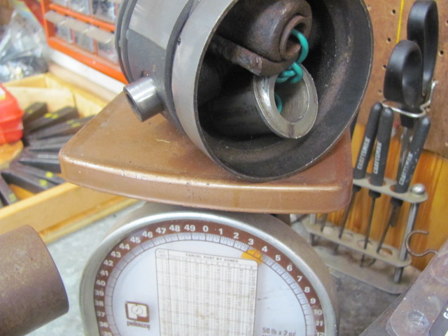 Model T Ford Forum: Making a home garage single Magneto