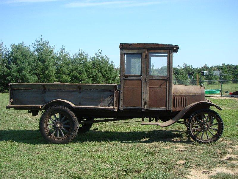 1924 TT