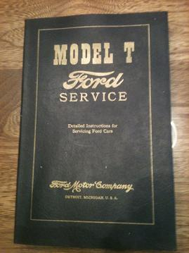 model t ford forum 13t curious part and electrical question rh mtfca com Ford Focus Manual 1995 Ford Manual