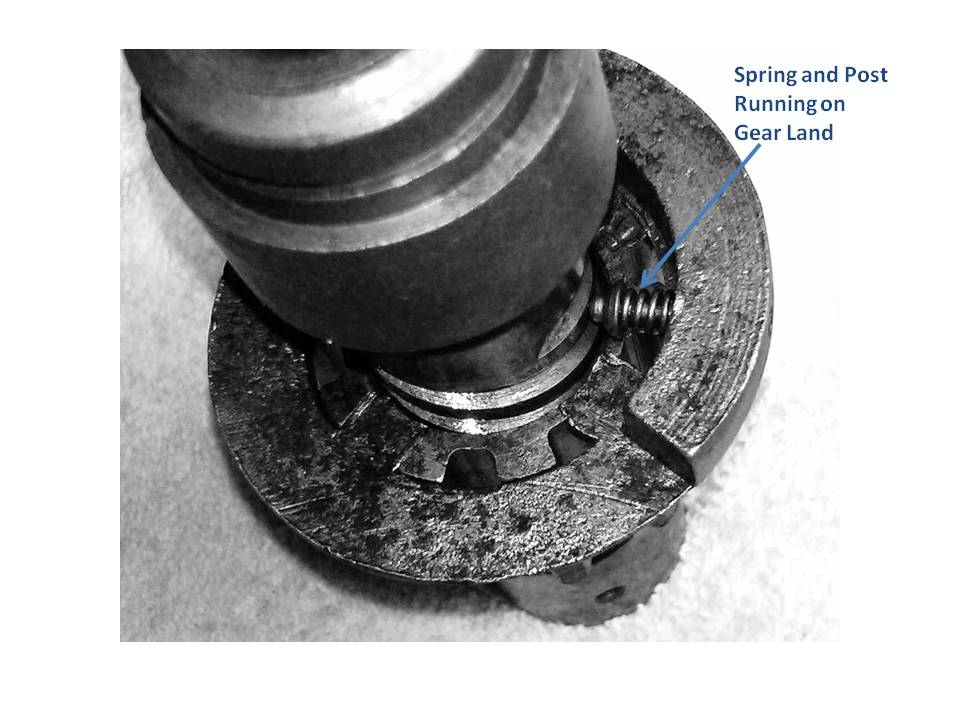 Model T Ford Forum: Bendix Issues to Be Aware Of