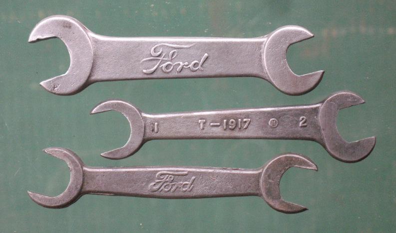 Model T Ford Forum Tools