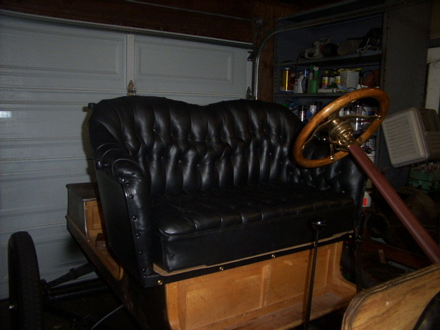 model t ford forum seat upholstery. Black Bedroom Furniture Sets. Home Design Ideas