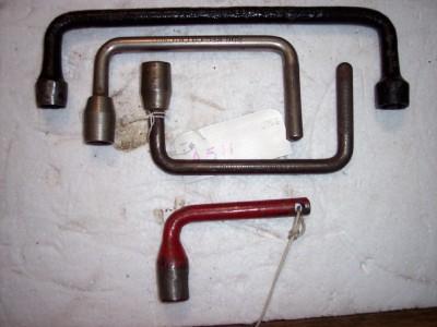 flange tools