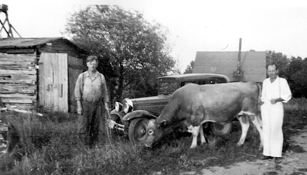 Austin - 1937 photo