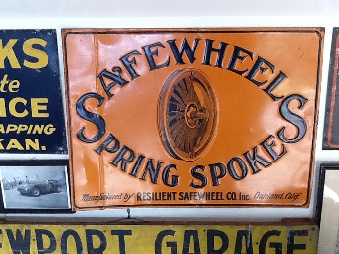 spring wheels