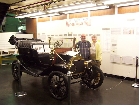US and our 1910 inside TC Plant