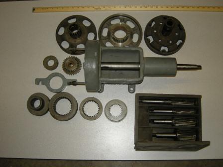 model t transmission drums