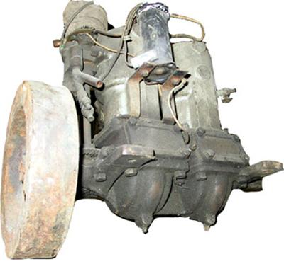 Model T Ford Forum Ot Ew Roberts Boat Engine