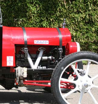 """Bill Cole Ford >> Model T Ford Forum: Hood """"latches"""" on speedsters question"""
