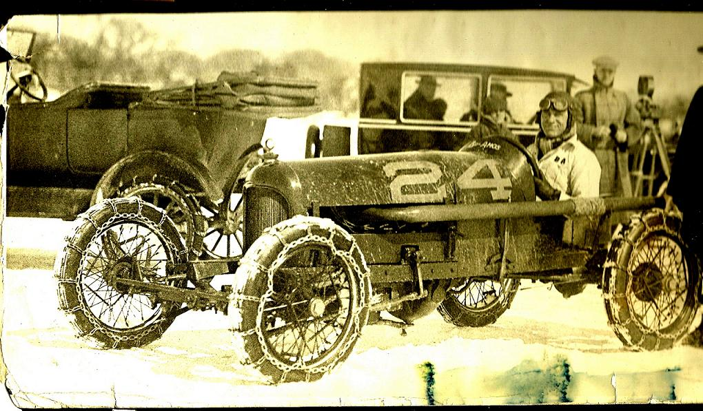 model t ford forum old photo 39 s bo amos t racer racing ice boats on frozen lake. Black Bedroom Furniture Sets. Home Design Ideas