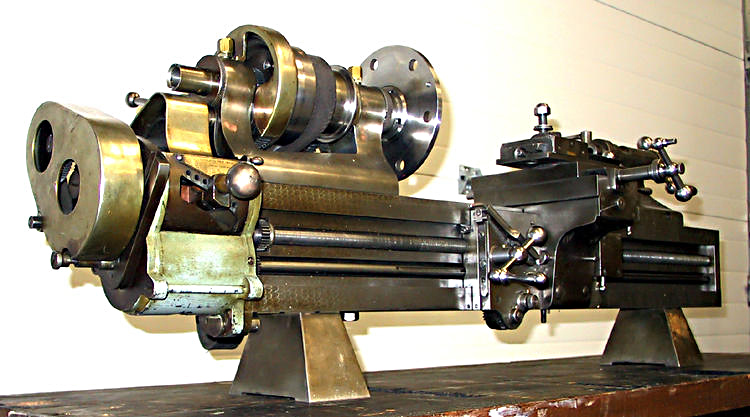 Model T Ford Forum: Ford Lathe 1900's Craigslist Pa.